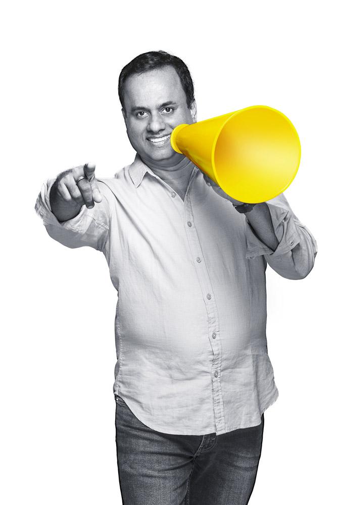 Network_Advertising_Managing_Director_Vinod_Nair