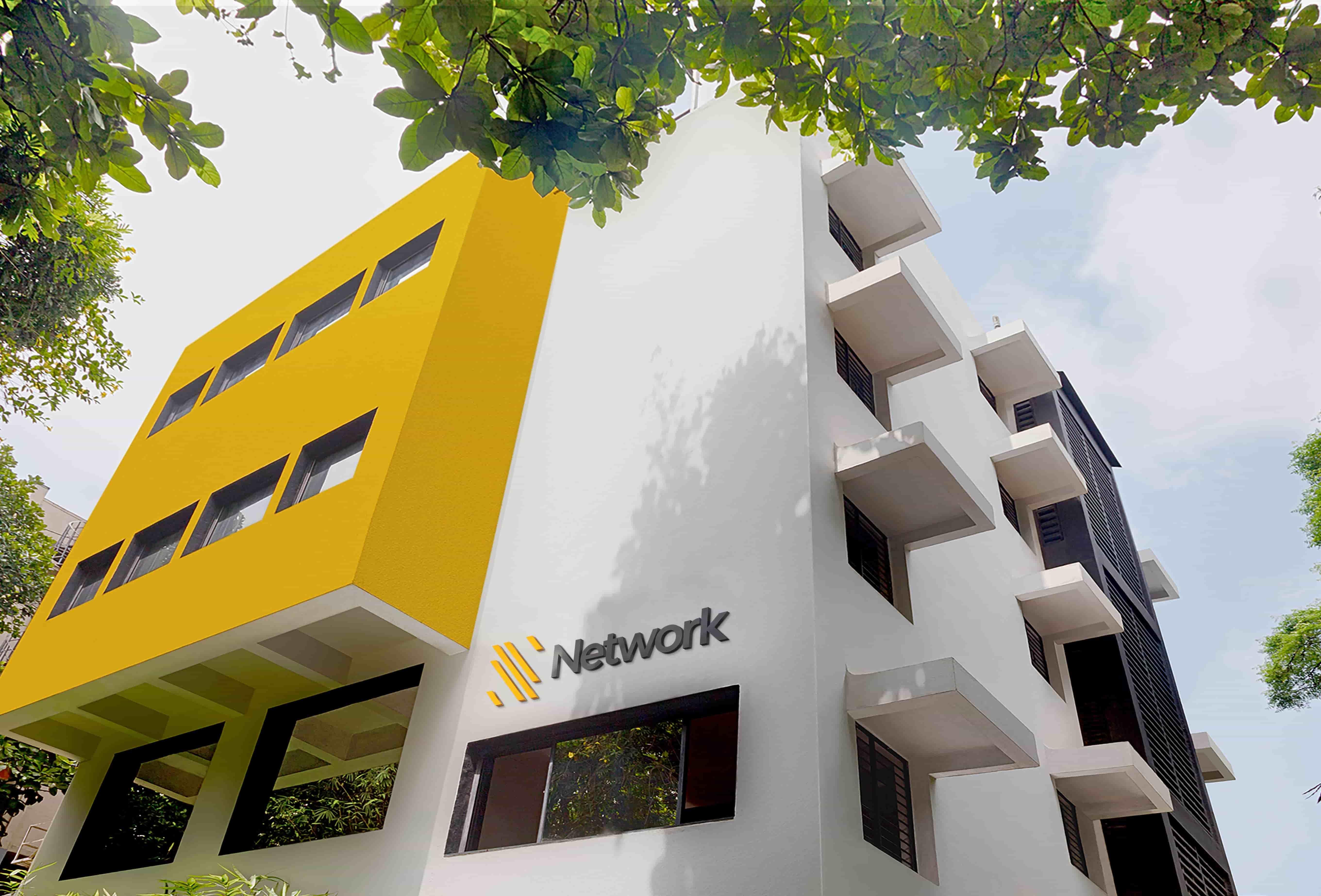 Network_Advertising_Building_Andheri_East_Mumbai